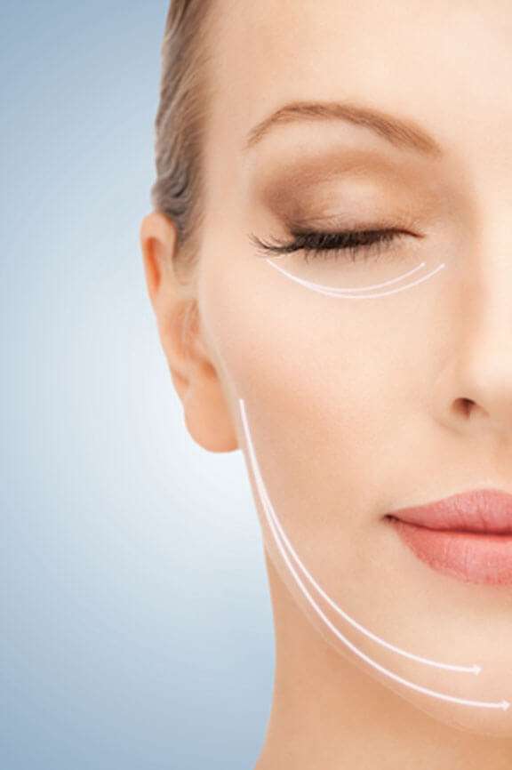 dermal fillers beauty lines body image one